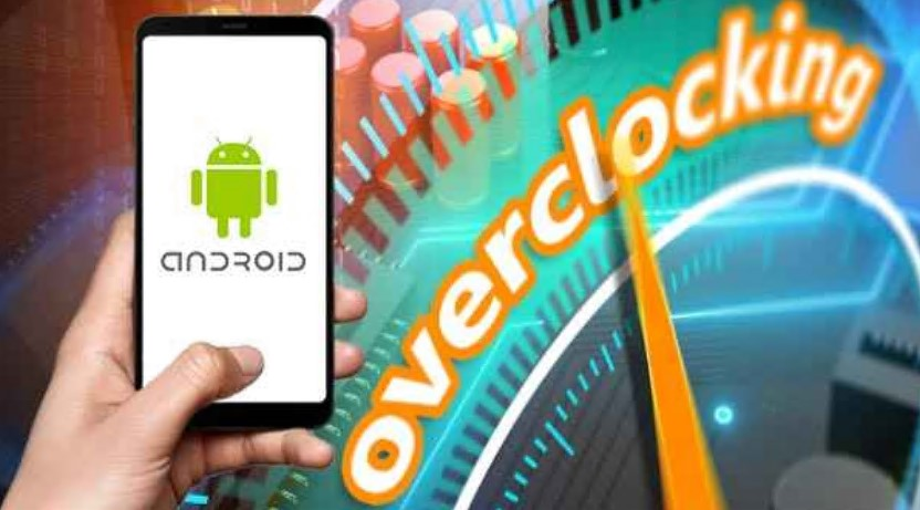 Android overclocking