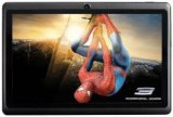 M009S 4gb Black Allwinner A13 Android Tablet PC WiFi