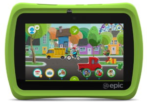 find tablets for kids at wallmart or amazon