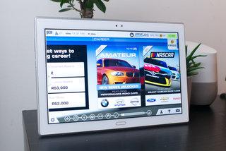 Lenovo Tab 4 10 Plus tablet