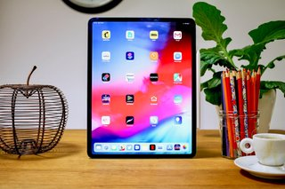 Apple iPad Pro 12.9 (2018) tablet review