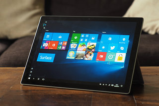 Microsoft Surface Pro 7 best tablets to buy review