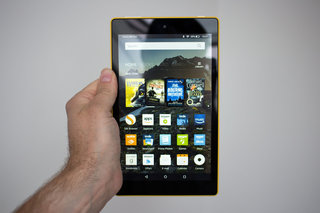 Amazon Fire 8 HD tablet to buy