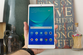 Huawei MediaPad M5 tablet review