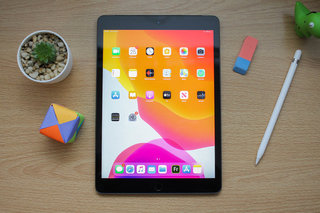 Apple iPad 2019 one of the best tablets to buy
