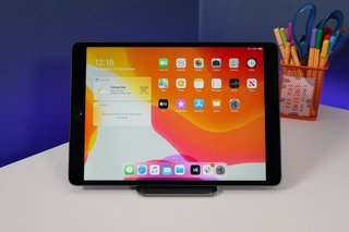 Apple iPad Air 2019 edition tablet review