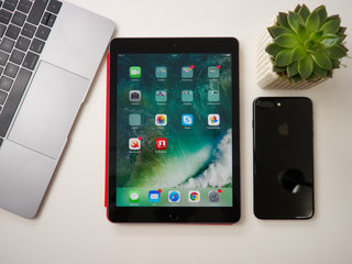 Apple iPad 9.7 inches (2018) tablet review
