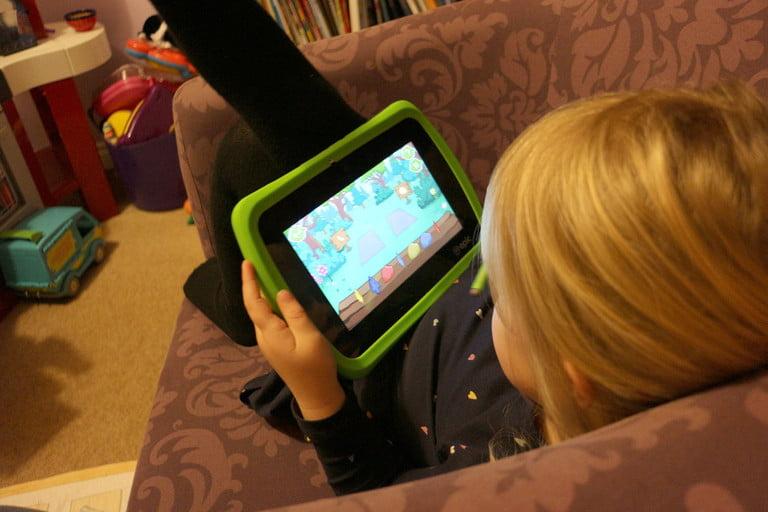 tablets for kids walmart
