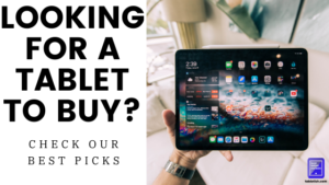 ipad tablet from our list of tablet reviews