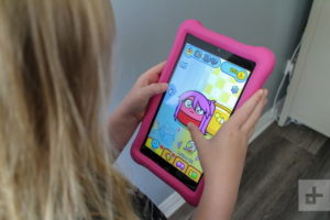 tablets for kids Amazon Fire HD 8 Kids Edition