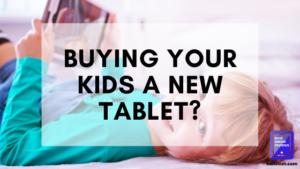 find tablets for kids walmart