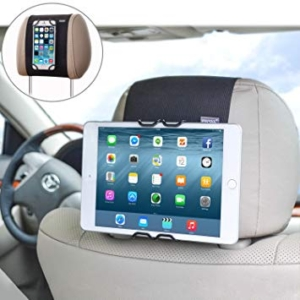car tablet holder accessory