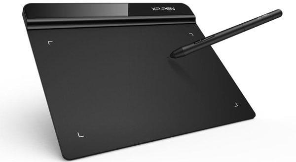 cheap drawing tablet xp pen star