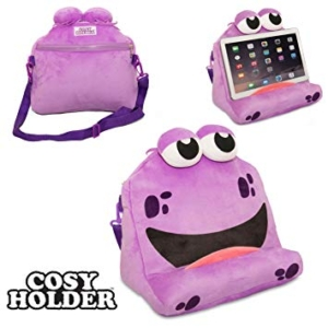 cosy tablet holder cushion bag accessory
