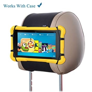 kids tablet accessories car headrest