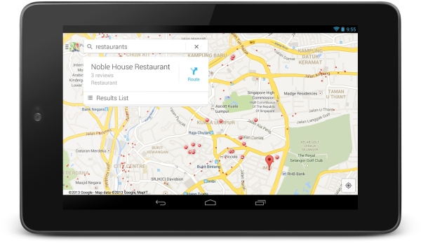 how to speed up cheap android tablet google maps