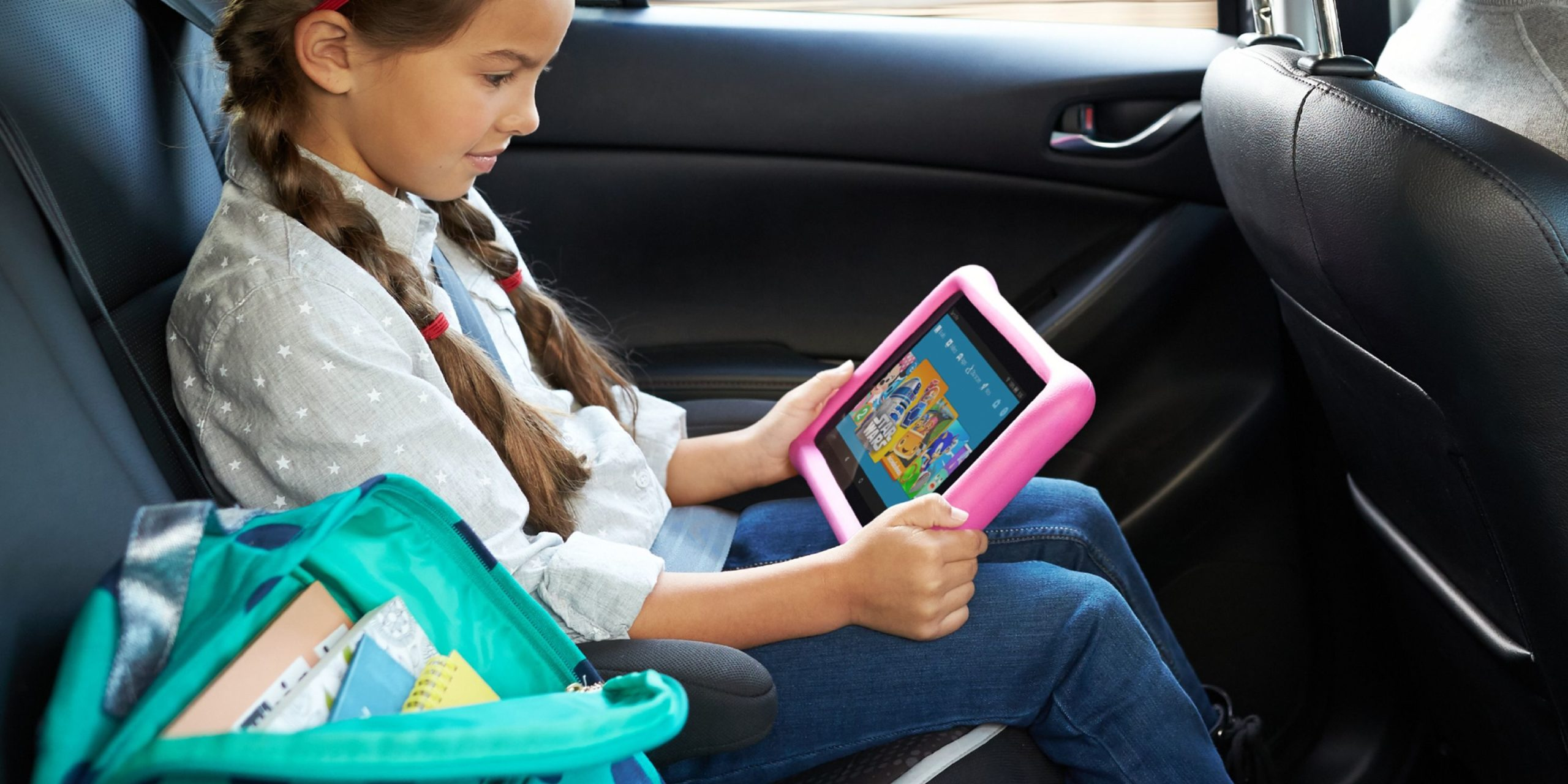 tablet gadgets kids