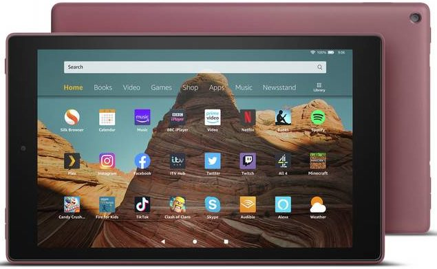 fathers day tablet deals fire 10 hd
