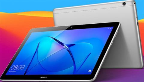 best tablet for reading comics huawei mediapad T3