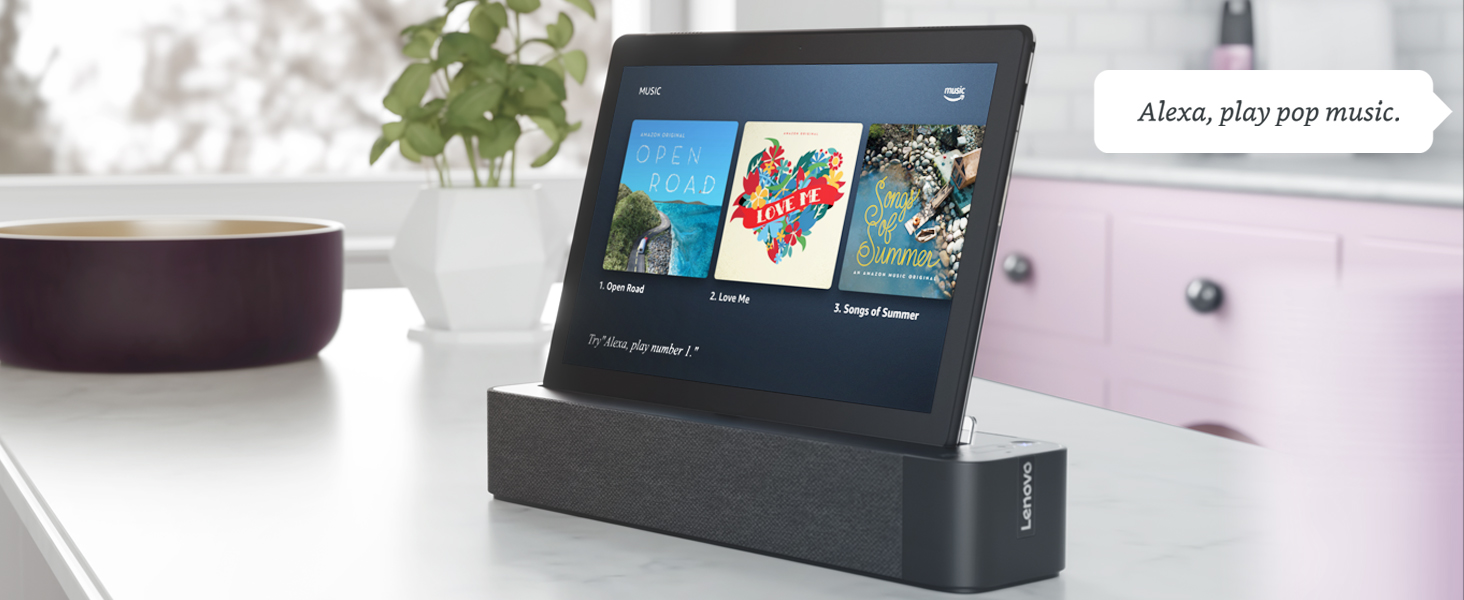 lenovo smart tab father's day deals