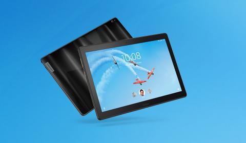 lenovo tab4 best tablet for reading comics