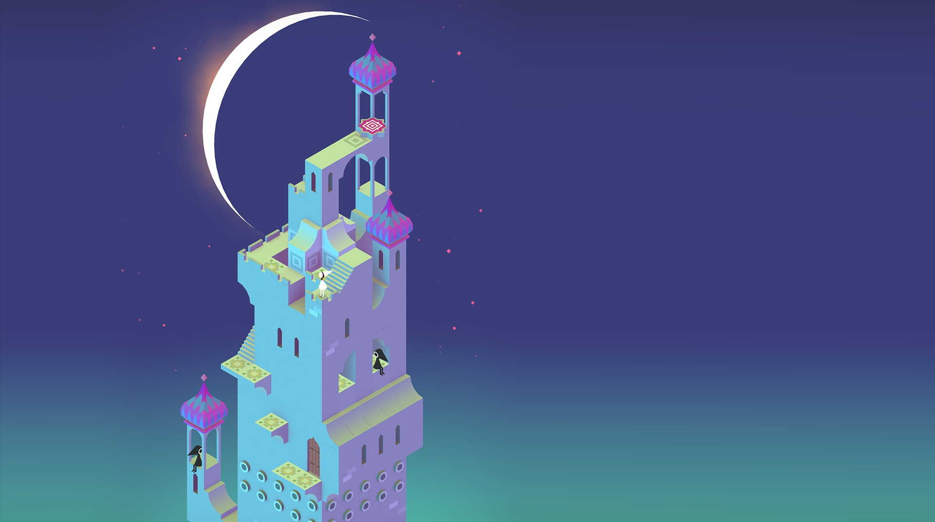 monument valley games for tablet