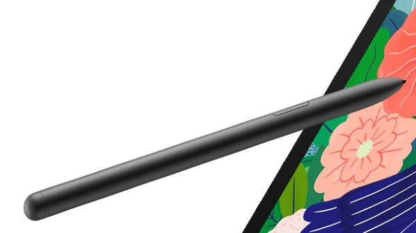 samsung tablet s7 plus s-pen