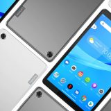 lenovo tab m8 front and back