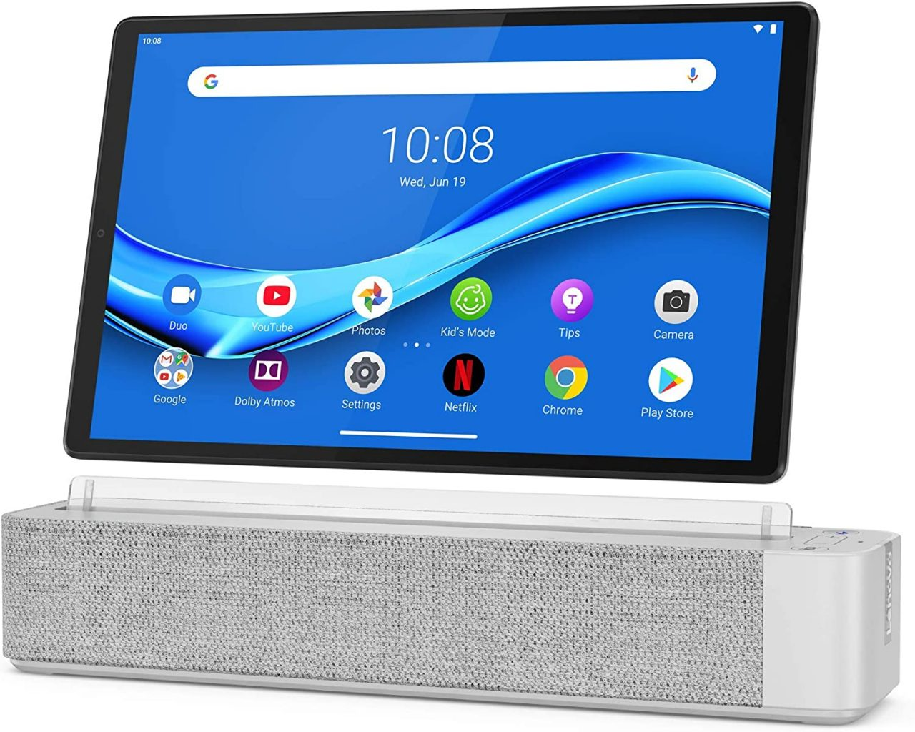 lenovo tab m10 plus chinese android