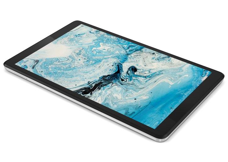 lenovo tab m8 tablet front